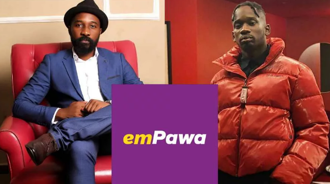 Mr Eazi Officially Announces Ekelly As 'Head of Music' For Empawa Africa