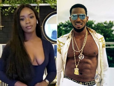 D'banj sues r.a.p.e accuser, Seyitan Babatayo for N1.5bn