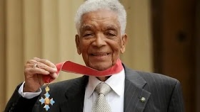 Pioneering black British actor, Earl Cameron, who appeared in Doctor Who and Thunderball dies at 102