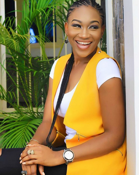 If you are in Nollywood for wrong reasons you won't last – Ebube Nwagbo