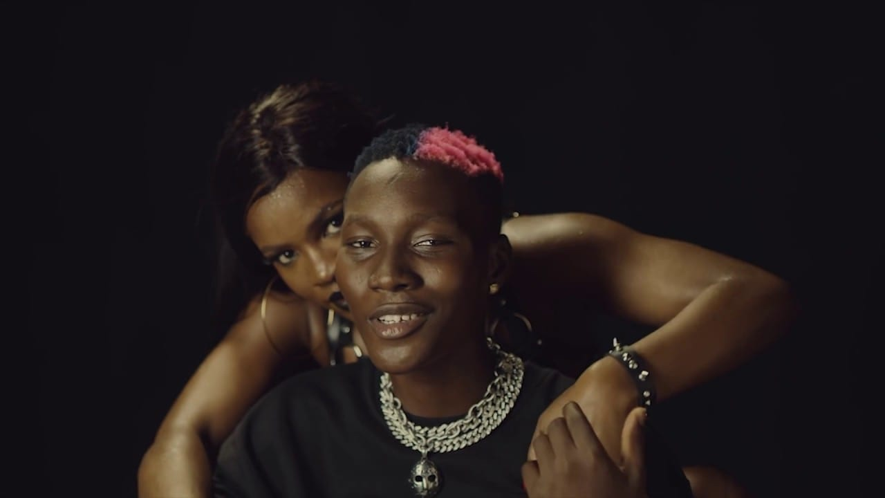 "Zinoleesky dishes out new record and video tagged, ""Mapariwo"""