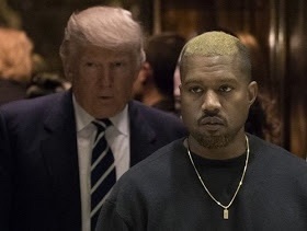 Kanye West breaks ranks with Trump, vows to win presidential race
