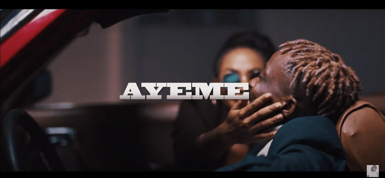 "Erigga releases the visual for ""Ayeme"" featuring Yungzee"