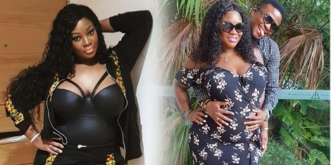 OAP Toolz and husband reportedly welcome second son