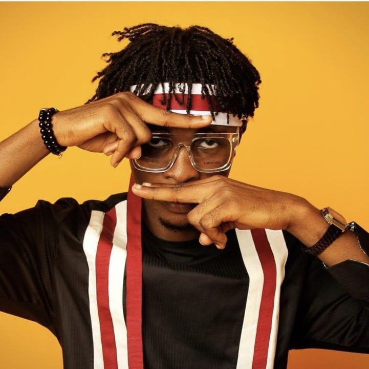 Laycon Becomes The 1st BBNaija Lockdown Housemate To get Verified on Instagram