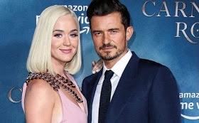 Katy Perry and Orlando Bloom's wedding cancelled again