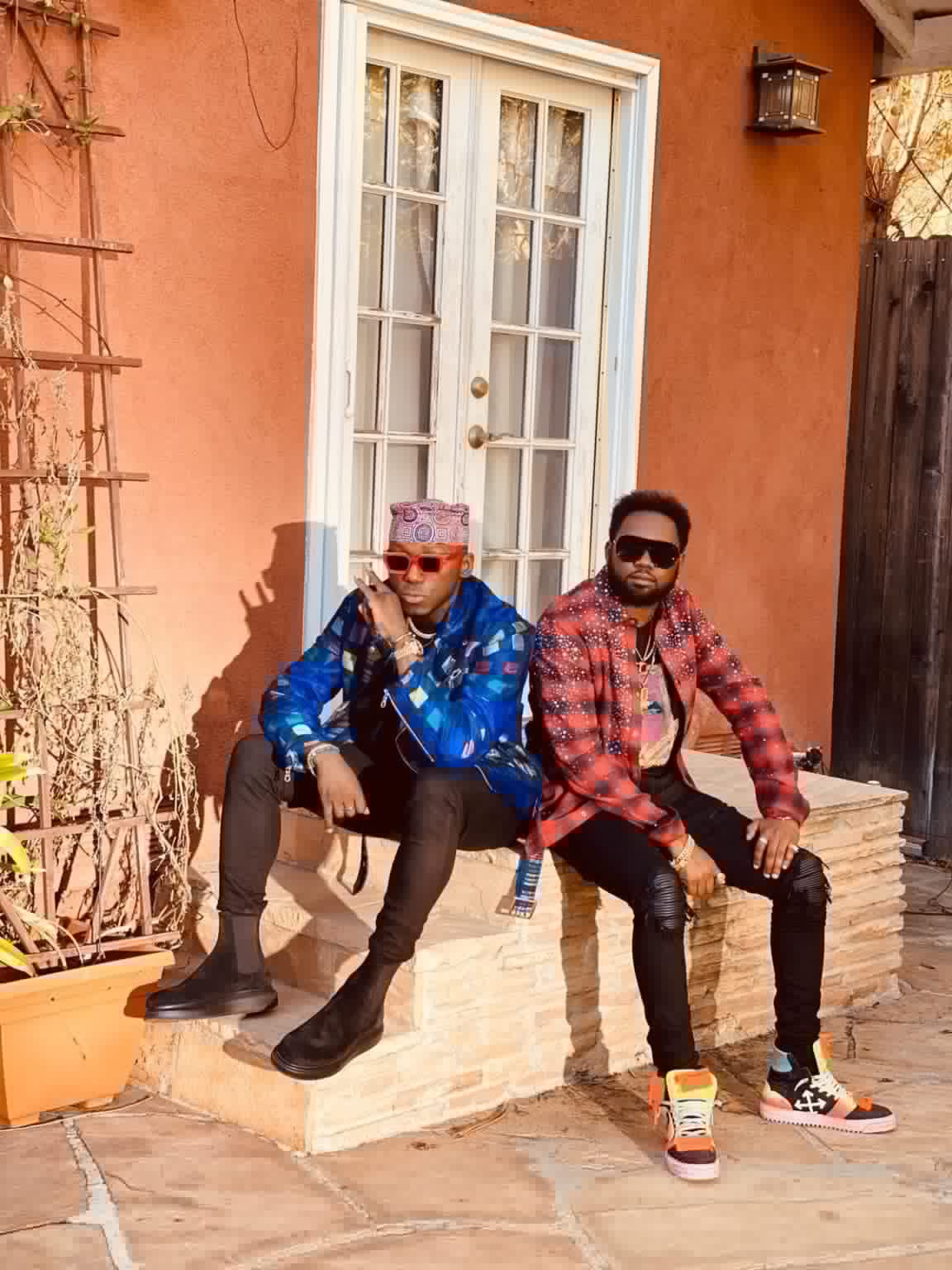 "DJ Spinall join forces with Kranium on new single christened ""Everytime"""