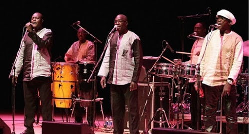 Legendary Senegal singer, Balla Sidibe is dead