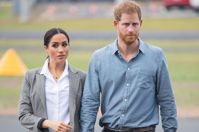 Meghan Markle 'worryingly silent' and 'struggling to cope with new LA life' – relative