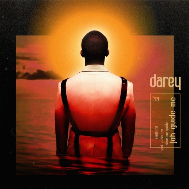 Darey resurfaces with new single titled, 'Jah Guide Me