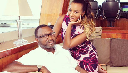I told my dad I don't need him again- DJ Cuppy