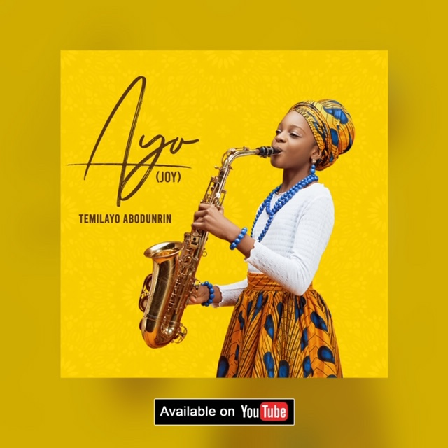 Temilayo Abodunrin debuts with new single titled Ayo (Joy)