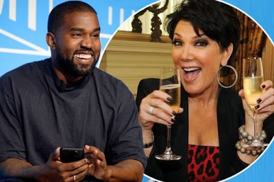 Kanye West posts bizarre new tweet about Kris Jenner after calling her 'Kris Jong Un'