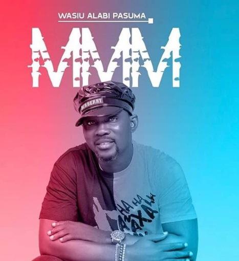Pasuma releases new album… names it MMM