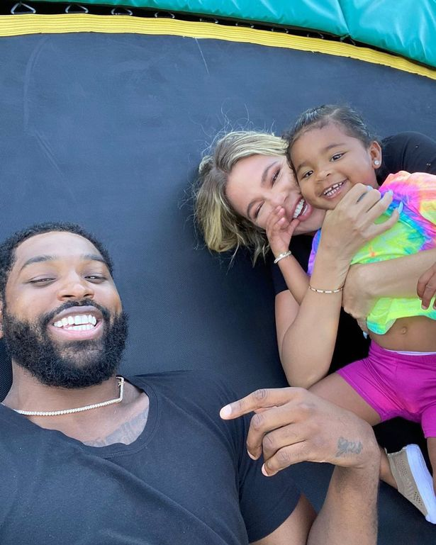 Khloe Kardashian and Tristan Thompson 'buying house together' after 'rekindling romance'