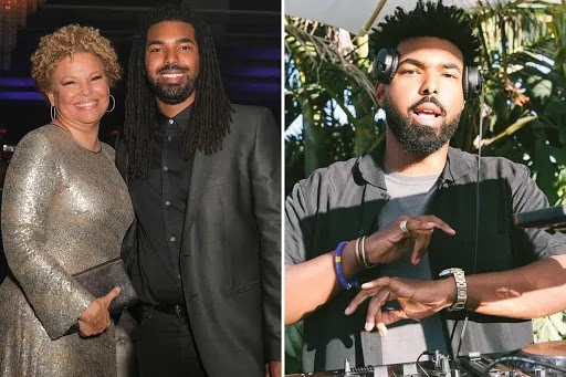 Former BET head, Debra Lee's 31-year old son dies suddenly – no history of illness