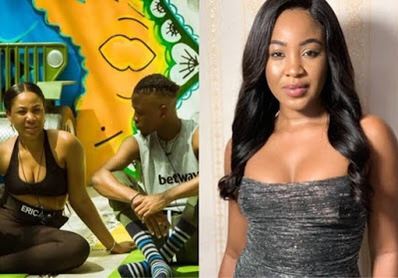 BBNaija 2020: My net-worth, bank account bigger than all housemates – Kiddwaya boasts