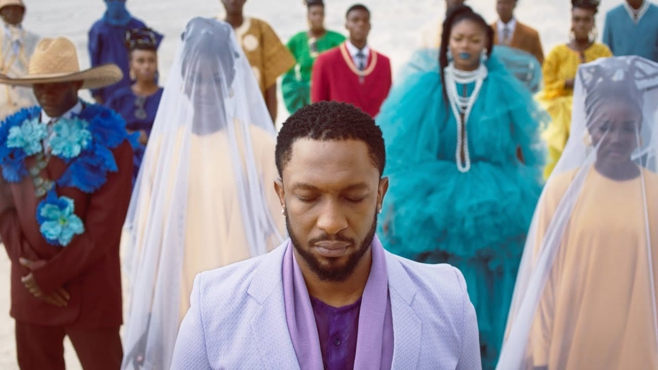 Darey resurfaces with Jah Guide me visuals