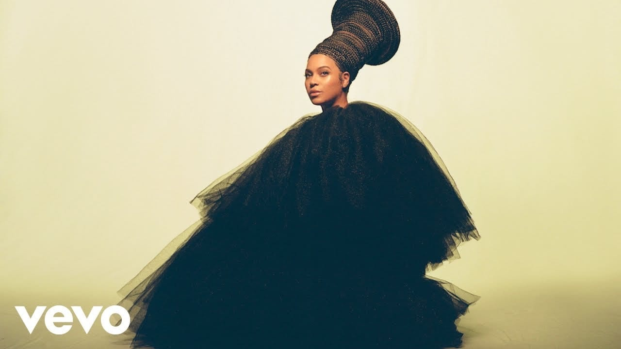 Beyoncé's music video for Wizkid-assisted 'Brown Skin Girl' is Here!