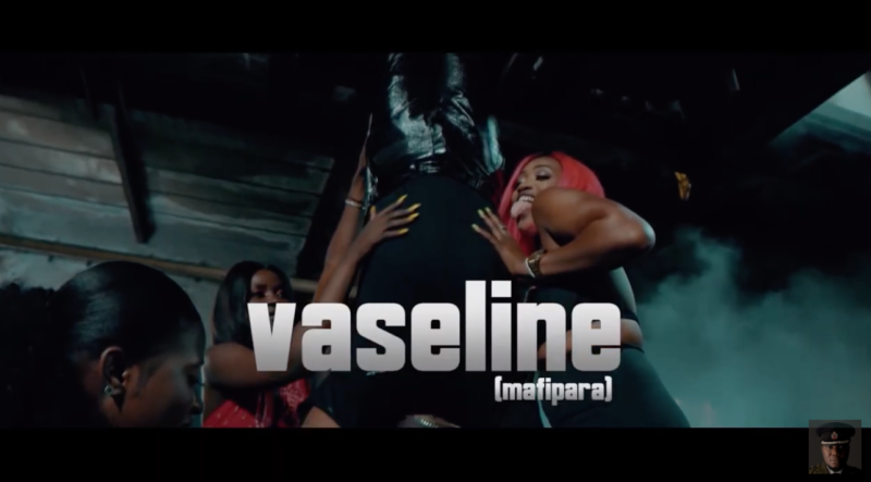 """Vaseline Video"" performed by CDQ out now"