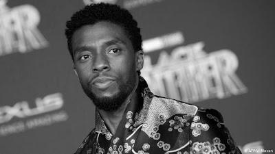 Black Panther' star Chadwick Boseman dies at 43