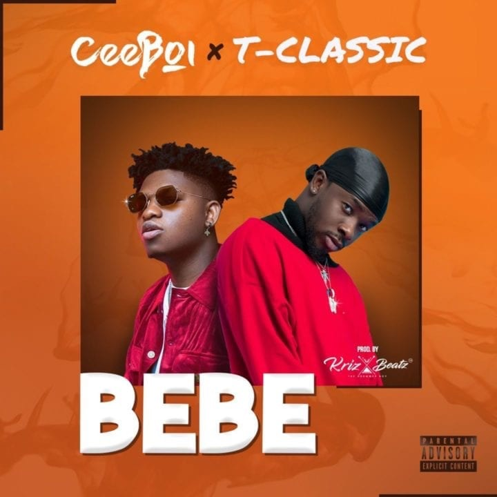 Ceeboi joins forces with T-Classic on 'Bebe'