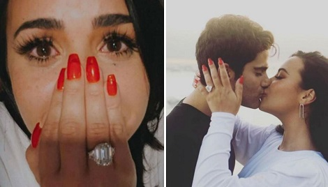 Demi Lovato and fiance split, call off 2-month engagement