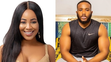 "BBNaija: ""I haven't made up my mind about you yet"" – Kiddwaya tells Erica"