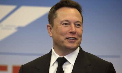 Elon Musk overtakes Mark Zuckerberg to become number 3 on the list of wealthiest humans alive