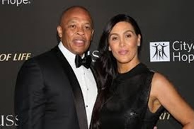 Dr. Dre's ex-wife demands for $2m a month in divorce battle