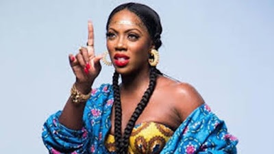 I was so broke I lived in a shelter in New York – Tiwa Savage