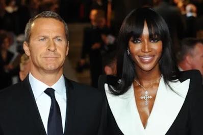 Naomi Campbell sued by billionaire ex Vladislav Doronin