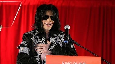Michael Jackson tops list of highest earning dead celebrities again
