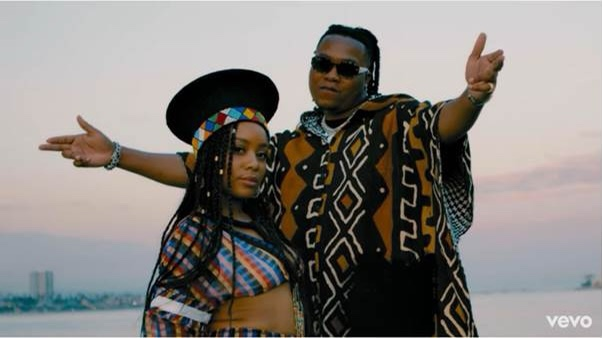Kiddominant releases music video for eWallet featuring Cassper Nyovest
