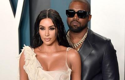 Kim Kardashian 'set to divorce Kanye West after bipolar episode passes'