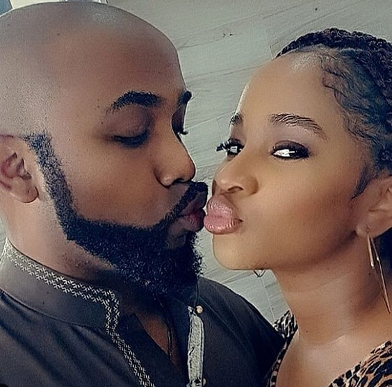 """Went off SM 4 almost 3 months last yr. The most peace I've had"" – Adesua Etomi-Wellington"
