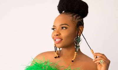 Singer Yemi Alade, named 'Goodwill Ambassador' to UNDP