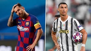 UEFA Player of the Year shortlist: Messi, Ronaldo absent for first time in a decade