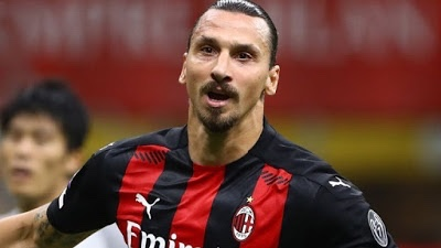 Footballer Zlatan Ibrahimovic tests positive for Coronavirus