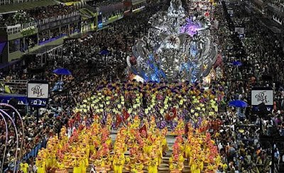 World's biggest street party, Rio de Janeiro carnival postponed for the first time in 108 years due to coronavirus