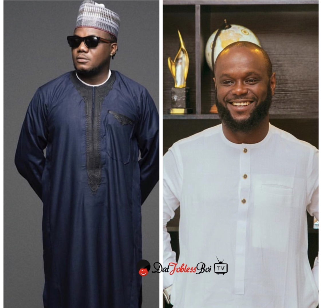 """""""I'm the least person you should mess up with"""" – CDQ clarifies Seyi Tinubu"""