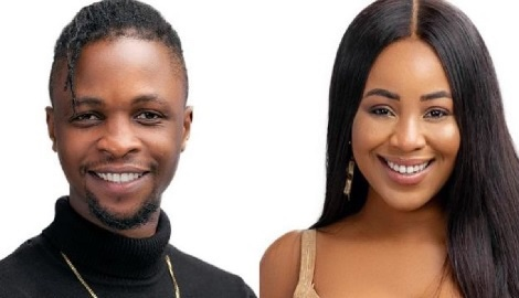 Why I refused to have the KISS conversation with Erica before she was disqualified, Laycon opens up