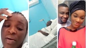 My marriage did not crash due to domestic violence, Chacha Eke says as she discloses she is suffering from bipolar disorder