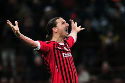 14 days after, Ibrahimovic tests negative for coronavirus