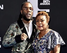 My mom's sickness has made me stay away from #EndSARS protests – Burna Boy
