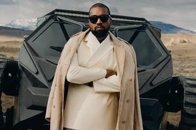 Kanye West lends support to #ENDSARS movement