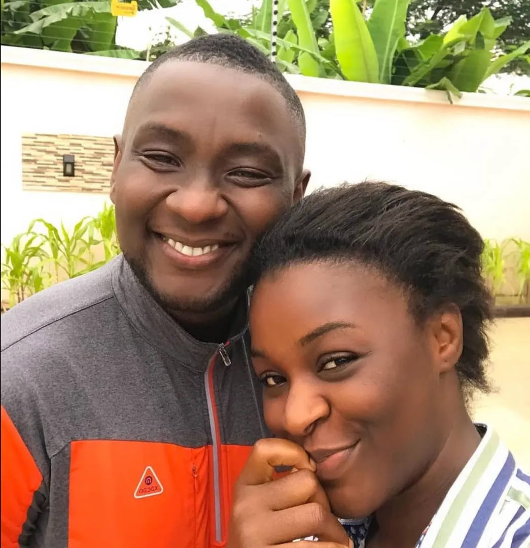 Stay away from my family & marriage, Chacha Eke tells brother