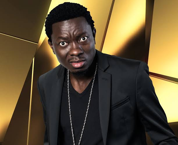 Michael Blackson says he intends to build schools in Ghana, Liberia & Nigeria