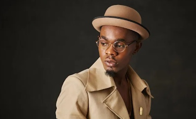 If your parents are politicians or government officials don't come to protest, talk to them – Patoranking
