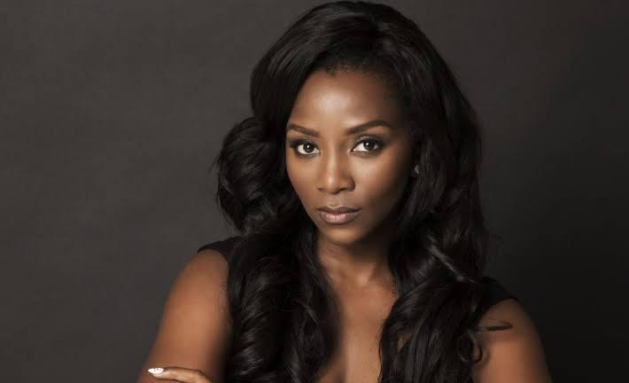 Genevieve Nnaji reveals personal experience with SARS